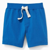 Jersey Pull-On Shorts for Toddler Boys|old-navy