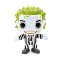 Funko Beetlejuice Pop! Movies Beetlejuice Vinyl Figure