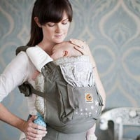 Ergobaby Original Collection Baby Carrier (BCOG-PARENT) | Ergobaby