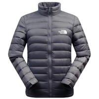 The north face of the latest men's down jacket