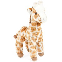 Ginger the Giraffe Soft Plush Toy