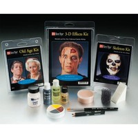 """Ben Nye """"3-D Special Effects"""" Character Kit"""