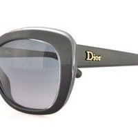 DIOR Sunglasses PROMESSE 3/S 03ID Crystal Black 53MM