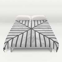 Celebration Stone Duvet Cover by Fimbis
