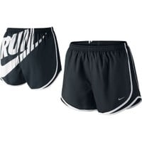 Nike Women's Printed Tempo Running Shorts | DICK'S Sporting Goods