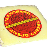 12 Month Aged Manchego