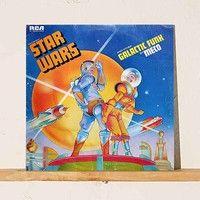 Meco - Music Inspired By Stars Wars And Other Galactic Funk LP