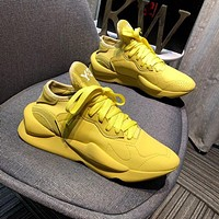 Y3 Fashion Men Women's Casual Running Sport Shoes Sneakers Slipper Sandals High Heels Shoes
