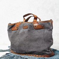 Bed Stu x Free People Womens Washed Rail Tote