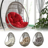 Swing Hanging Basket Seat Cushion ONLY NO CHAIR