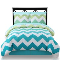 The Big One Ombre Chevron 6-pc. Bed Set - Twin