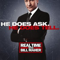 Real Time With Bill Maher Poster 24x36