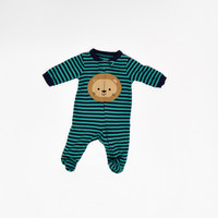 Carter's Baby Boy Size -  NEWBORN(NB)