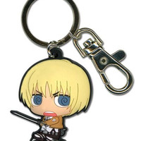 Attack on Titan - Chibi Armin Key Chain