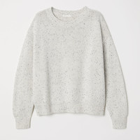H&M Knit Sweater $29.99