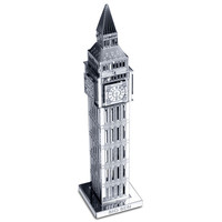 Metal Earth Big Ben by Fascinations