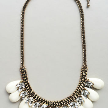 Shimmering Constantine Necklace