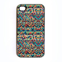 Apple iPhone 4 4G 4S 3D Printed Matte Case Skin by Caseopeia
