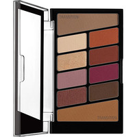 Color Icon Eyeshadow 10 Pan Palette | Ulta Beauty