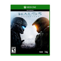 Halo 5: Guardians Xbox One Video Game