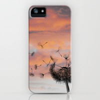And the days went by iPhone Case | Print Shop