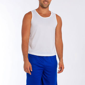 Miami Style® - Men's Knit Performance Short