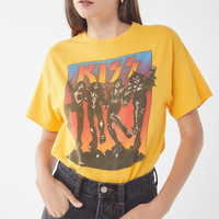 Junk Food Kiss Tee | Urban Outfitters