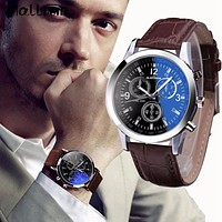Roman Numeral Luxury Watches