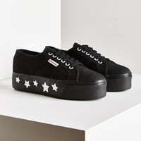 Superga 2790 Star Platform Sneaker - Urban Outfitters