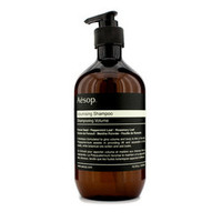 Volumising Shampoo (For Fine or Flat Hair) 500ml/16.9oz