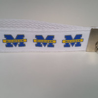 University of Michigan Key Fob