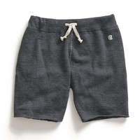 Charcoal Heather Sweatshort