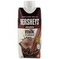 Hershey's Chocolate Milk 2 % 11 oz