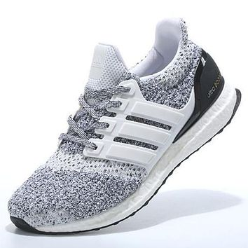 "Love Q333 ""Adidas"" Women Running Sport Casual Shoes Sneakers"