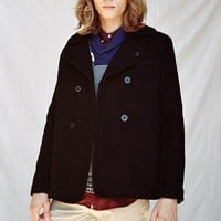 CPO Pierman Peacoat - Urban Outfitters