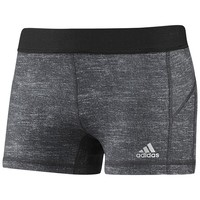 adidas Techfit 3-Inch Boy Shorts - Grey | adidas US