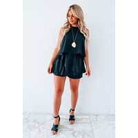 After You Romper: Black
