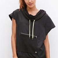 Sleeveless Athletic Pullover