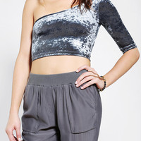 Motel Fern Top - Urban Outfitters