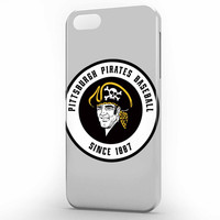 Pittsburgh Pirates Logo iPhone 5 | 5s Case, 3d printed IPhone case