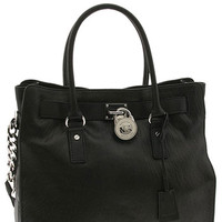 MICHAEL Michael Kors 'Hamilton Chain - Large' Vertical Tote (Save Now through 12/9)   Nordstrom