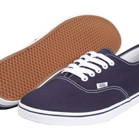 Vans Authentic™ Lo Pro Navy/True White - Zappos.com Free Shipping BOTH Ways