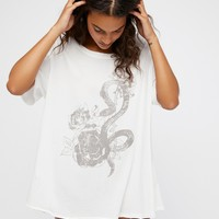 Free People We The Free Alpha Tee