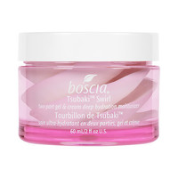 Tsubaki™ Swirl Two-Part Gel & Cream Deep Hydration Moisturizer - boscia | Sephora