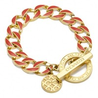 Coach :: Toggle Chain Bracelet