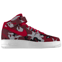 Nike Air Force 1 Mid iD Women's Shoe