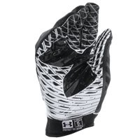 Under Armour Men's UA Nitro Warp Football Gloves