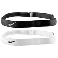Nike Adjustable Headband - Women's at Lady Foot Locker