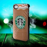 Starbucks Coffee Blanded - for iPhone 4/4s, iPhone 5/5S/5C, Samsung S3 i9300, Samsung S4 i9500 Hard Case