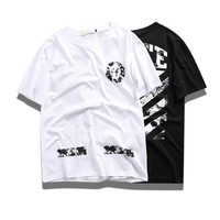 Best Deal Online OFF-White  Men T-shirt 513